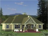 Craftsman House Plans Under 2000 Square Feet House Plan 42652 1 971 Square Foot Home 1 Story 3