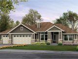 Craftsman House Plans Utah Craftsman Rambler House Plans Custom Rambler House Plans