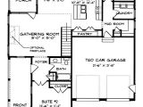 Craftsman House Plans with Mother In Law Suite Modern Craftsman House Plans with Mother In Law Suite
