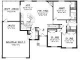 Craftsman House Plans with Open Floor Concept Open Concept Floor Plans Photos