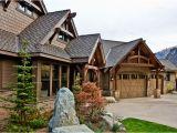 Craftsman Log Home Plans Craftsman Style House Plan 3 Beds 2 5 Baths 3780 Sq Ft