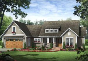 Craftsman Ranch Home Plans Country House Plans Craftsman Home Plans 141 1077