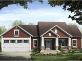 Craftsman Ranch Home Plans Kelly Leaf Craftsman Ranch Home Plan 077d 0213 House