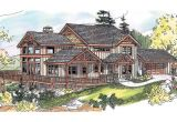 Craftsman Style Home Floor Plans Craftsman House Plans Stratford 30 615 associated Designs
