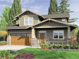 Craftsman Style Home Floor Plans Craftsman Style House Plan 3 Beds 2 5 Baths 2002 Sq Ft
