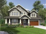Craftsman Style Home Plan Awesome Design Of Craftsman Style House Homesfeed