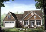 Craftsman Style Home Plan Single Story Craftsman House Plans Home Style Craftsman