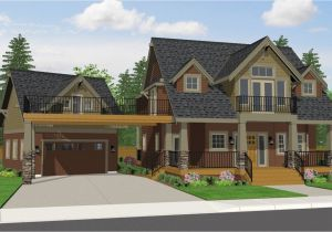 Craftsman Style Home Plan Small House Plans Craftsman Bungalow Style House Style
