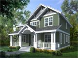Craftsman Style Home Plans Craftsman Style Home Plans