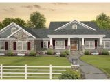 Craftsman Style Home Plans One Story Craftsman One Story Ranch House Plans One Story Craftsman