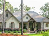 Craftsman Style Home Plans Pictures Craftsman House Plan with Rustic Exterior and Bonus Above