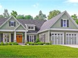 Craftsman Style Home Plans Pictures Well Appointed Craftsman House Plan 51738hz