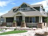 Craftsman Style Home Plans with Wrap Around Porch Femme Osage Craftsman Home Plan 101d 0020 House Plans