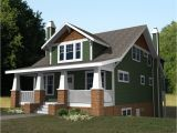 Craftsman Style Homes Plans Craftsman Style House Plan 4 Beds 3 Baths 2680 Sq Ft
