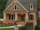 Craftsman Style Homes Plans Green Trace Craftsman Home Plan 052d 0121 House Plans