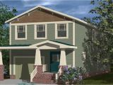 Craftsman Style House Plans for Narrow Lots Craftsman Style Interiors Craftsman Style Narrow Lot House