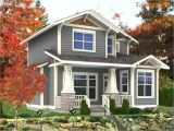 Craftsman Style House Plans for Narrow Lots Narrow Lot Craftsman Style House Plans 2017 House Plans