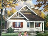 Craftsman Style House Plans for Narrow Lots Narrow Lot House Plans Craftsman Style Cottage House Plans