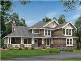 Craftsman Style House Plans with Wrap Around Porch Captivating Craftsman Style House Plans with Wrap Around Porch