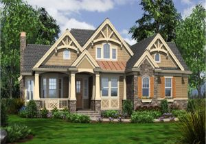 Craftsmans Style House Plans Craftsman House Plans Small Cottage Craftsman Style House