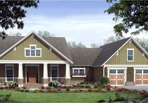 Craftsmans Style House Plans Single Story Craftsman House Plans Craftsman Style House