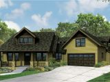 Craftsmen Home Plans Craftsman Home Plans with Front Porch