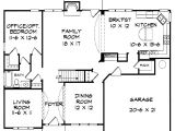 Crawford Homes Floor Plans Crawford House Plan Builders Floor Plans Blueprints
