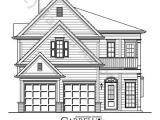 Crawford Homes Floor Plans Crawford House Plan