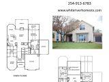 Crawford Homes Floor Plans Floorplans White River Homes