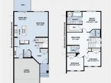 Crawford Homes Floor Plans Listing 141 Willow Park Cochrane