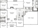 Crawl Space House Plans Gore Built Homes Plan Gb 44b F
