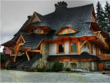 Crazy Home Plans Crazy Home Design Zakopane Poland