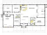 Create A Home Floor Plan Draw House Floor Plans Online