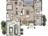 Create A Home Floor Plan House Floor Plan Design Simple Floor Plans Open House