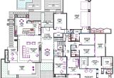 Create Custom House Plans Custom House Plans southwest Contemporary Custom Home