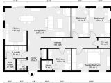 Create Free Floor Plans for Homes 2d Floor Plans Roomsketcher