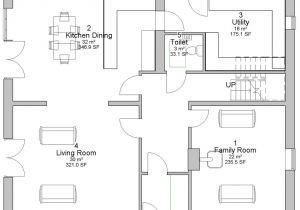 Create Home Floor Plans Home Design Plans Ground Floor Our Houses House Plans