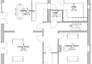 Create Home Floor Plans Home Design Plans Ground Floor Our Houses House Plans