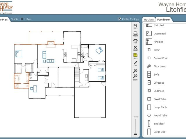 Create Home Plan Online Free Impressive Make Your Own House Plans 1