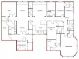 Create Your Own Home Floor Plans Create Simple Floor Plan Draw Your Own Floor Plan Easy