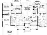 Cretin Homes Evangeline Floor Plan Home Plan the Evangeline by Donald A Gardner Architects