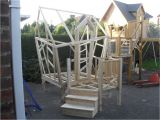 Crooked House Playhouse Plans Crooked Playhouse Building Plans Woodplans