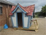 Crooked House Playhouse Plans Crooked Playhouse Building Plans Woodworktips