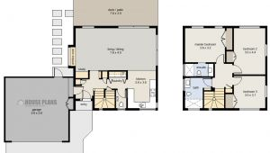 Cube House Design Layout Plan Zen Cube 3 Bedroom Garage House Plans New Zealand Ltd