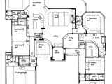 Custom Built Home Plans Custom Floor Plans for Homes Homes Floor Plans