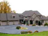 Custom Country Home Plans Custom Home French Country Classic Traditional