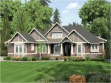 Custom Craftsman Home Plans Custom Craftsman Homes One Story Homes On Craftsman Best