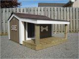 Custom Dog Houses Plans Custom Dog House W Porch Animals Pinterest