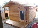 Custom Dog Houses Plans Free Custom Dog House Plans Lovely Heated Dog House Plans