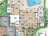Custom Estate Home Plans Luxury Estate Floor Plan by Abg Alpha Builders Group